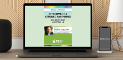 Download Daniel J. Siegel - Attachment & Attuned Parenting: The Power of Showing Up at https://beeaca.com