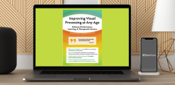 Download Cathy Stern - Improving Visual Processing at Any Age: Enhance Performance