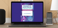 Download Chris Aiken - 2-Day: Depression and Mood Disorder Certification Training: New Assessment and Treatment Techniques for Lasting Recovery at https://beeaca.com