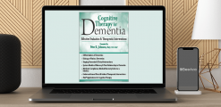 Download Peter R. Johnson - Cognitive Therapy for Dementia: Effective Evaluation & Therapeutic Interventions at https://beeaca.com