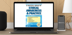 Download Bruce J. Spencer - 6 Critical Areas of Ethical Awareness and Practice at https://beeaca.com