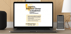 Download Richard Sears - Cognitive Behavioral Therapy and Mindfulness: An Integrative Evidence-Based Approach at https://beeaca.com