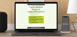 Download Charles Jacob - Cognitive Behavioral Therapy for Trauma