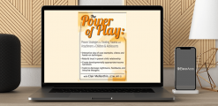 Download Clair Mellenthin - The Power of Play: Proven Strategies for Trauma and Attachment in Children & Adolescents at https://beeaca.com