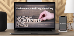 Download Performance Auditing Made Easy at https://beeaca.com