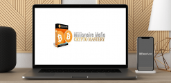 Download Ben Oberg - Millionaire Mafia Crypto Mastery at https://beeaca.com