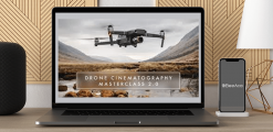 Download Stewart & Alina Carroll – Drone Cinematography Masterclass at https://beeaca.com