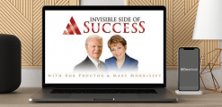 Download Bob Proctocr & Mary Morrissey - Invisible Side Of Success at https://beeaca.com