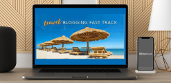 Download Travel Blogging Fast Track - Heather Delaney Reese at https://beeaca.com