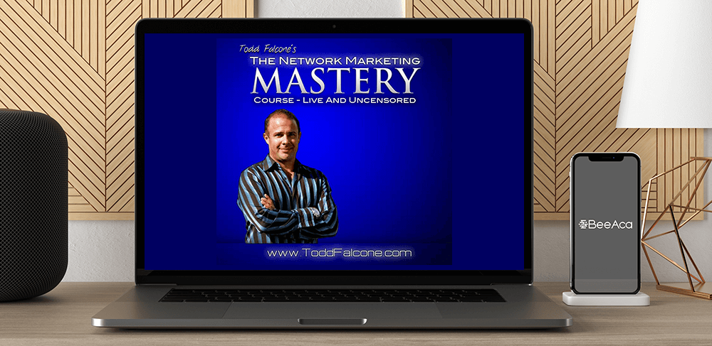 Download THE NETWORK MARKETING MASTERY COURSE at https://beeaca.com