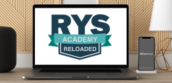 Download Bradley Benner - RYS Academy Reloaded 2018 at https://beeaca.com