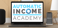 Download Graham Cochrane - Automatic Income Academy at https://beeaca.com
