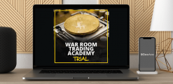 Download War Room Trading Academy at https://beeaca.com