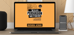 Download Bushra Azhar – Mass Persuasion Method (2018) at https://beeaca.com