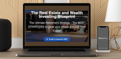Download The Real Estate And Wealth Investing Blueprint at https://beeaca.com