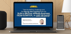 Download Duston MacGroarty – Build A $1KDay Affiliate at https://beeaca.com