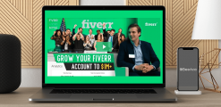 Download Freelance Hustle - Hustle With Fiverr at https://beeaca.com