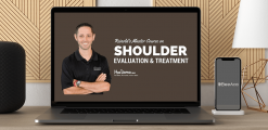 Download Mike Reinold - Online Shoulder Evaluation and Treatment Course at https://beeaca.com