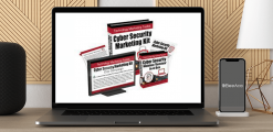 Download Robin Robins - Cyber Security Marketing Toolkit 2019 at https://beeaca.com