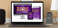 Download Borrow a Bestseller (Borrowed Best-Sellers Campaign) by Todd Brown at https://beeaca.com