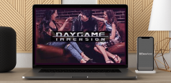 Download Daygame Immersion at https://beeaca.com