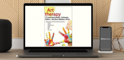 Download Laura Dessauer – Art Therapy: 77 Creative Interventions for Challenging Children who Shut Down at https://beeaca.com