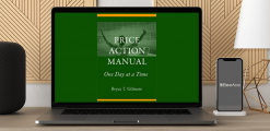 Download Bryce Gilmore - The Price Action Manual