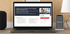 Download Cryptocurrency Mastery_ The Complete Crypto Trading Course at https://beeaca.com