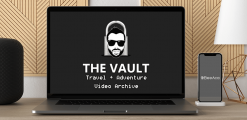 Download David Bond - The Vault at https://beeaca.com