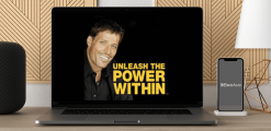 Download Anthony Robbins - Unleash the Power Within - 2005 3-Hours in Sydney at https://beeaca.com