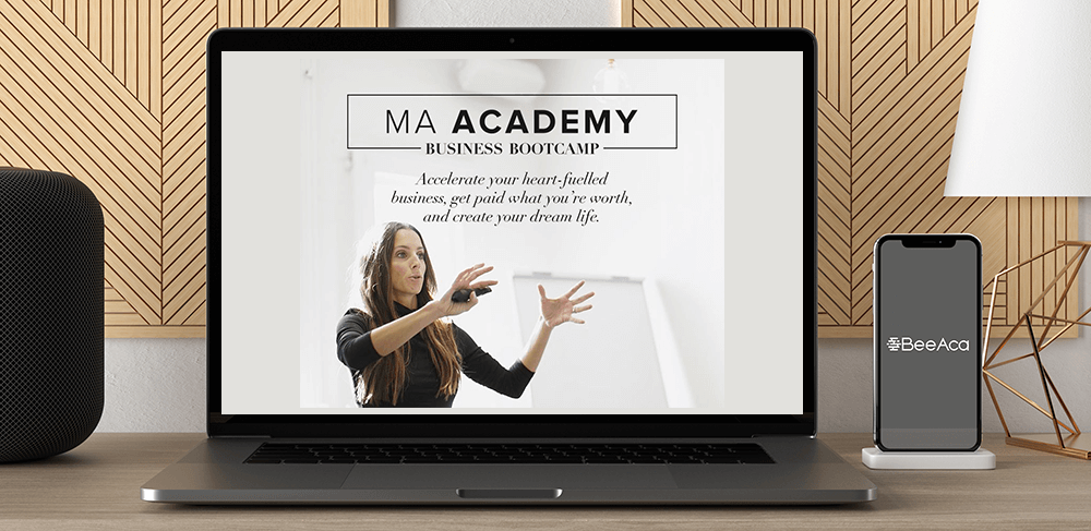 Download Melissa Ambrosini - The MA Academy Business Bootcamp at https://beeaca.com