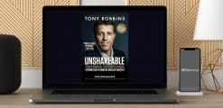 Download Tony Robbins - unshakeable- Your Fiancial Freedom Playbook at https://beeaca.com