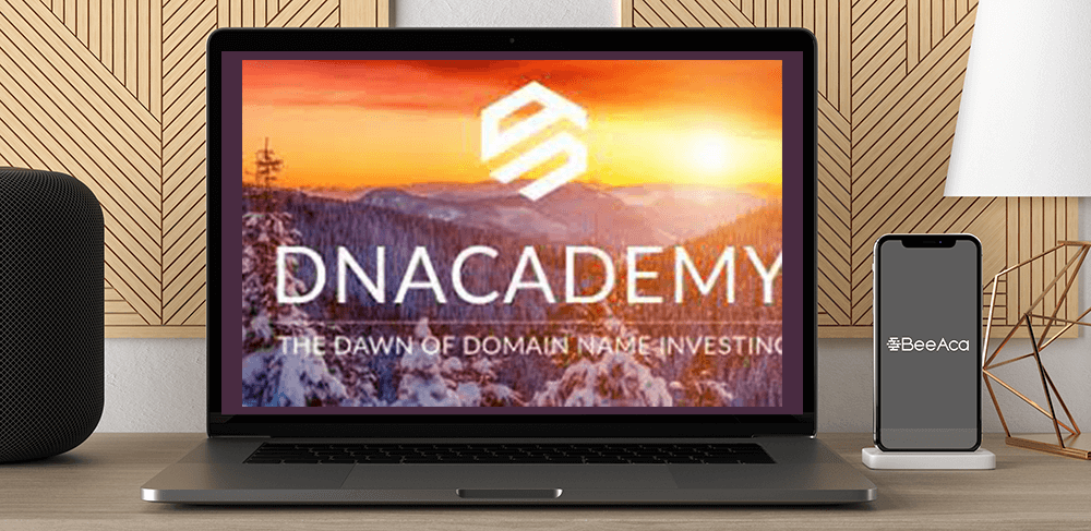 Download Micheal Cyger - DNAcademy Domain Name Investing Learn How to Buy and SellD... at https://beeaca.com