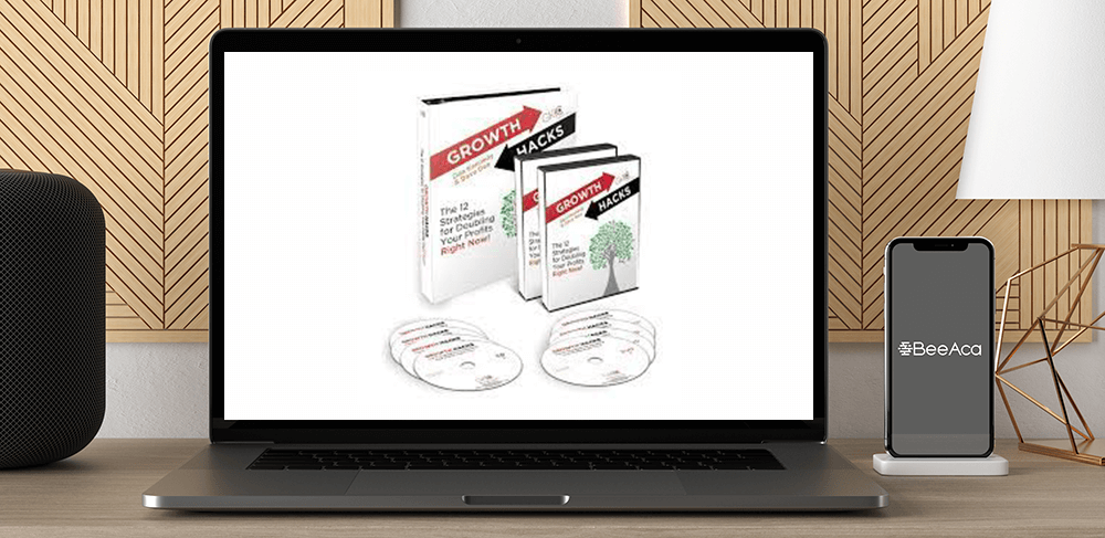 Download Dan Kennedy - Growth Hacks - The 12 Strategies For Doubling Your Profits Right... at https://beeaca.com