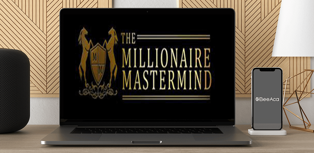 Download Giancarlo Barraza - 500k Millionaire Mastermind at https://beeaca.com