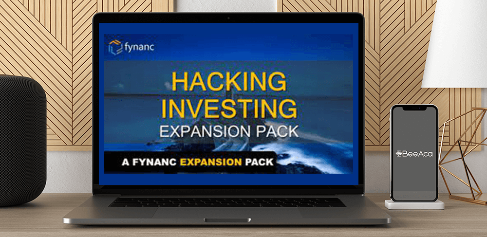 Download Hacking Investing Expansion Pack at https://beeaca.com