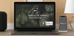 Download Survive or Thrive? A Lesson from Elephants and Rats for Developing Organizational Empathy by Kevin Yip at https://beeaca.com