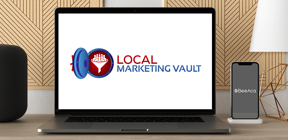 Download Local Marketing Vault Agency Package at https://beeaca.com