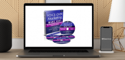 Download Voice-Over marketing Made Easy-Maxine Dunn at https://beeaca.com