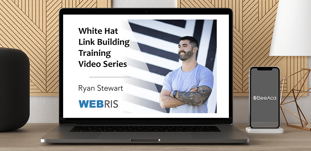 Download Ryan Stewart - White Hat Link Building at https://beeaca.com