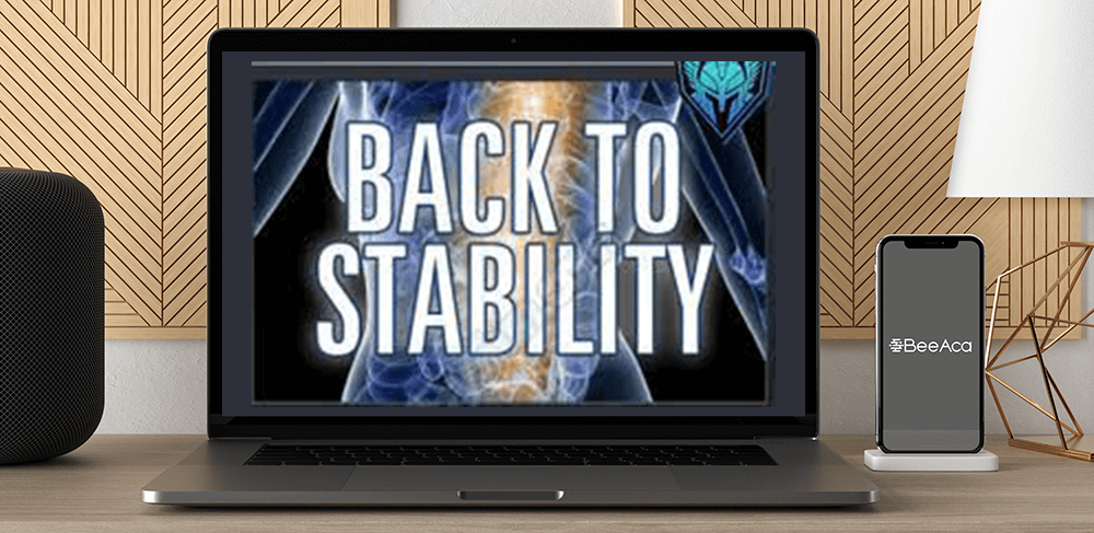 Download Sam Vinsnic - Back To Stability at https://beeaca.com