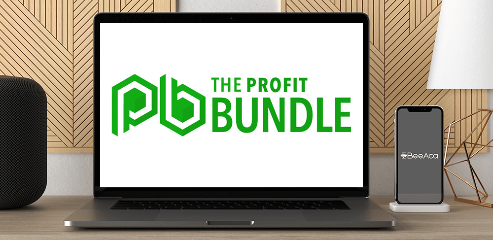 Download The Profit Bundle at https://beeaca.com