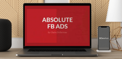 Download Claire Pelletreau - Absolute FB Ads 2017 at https://beeaca.com