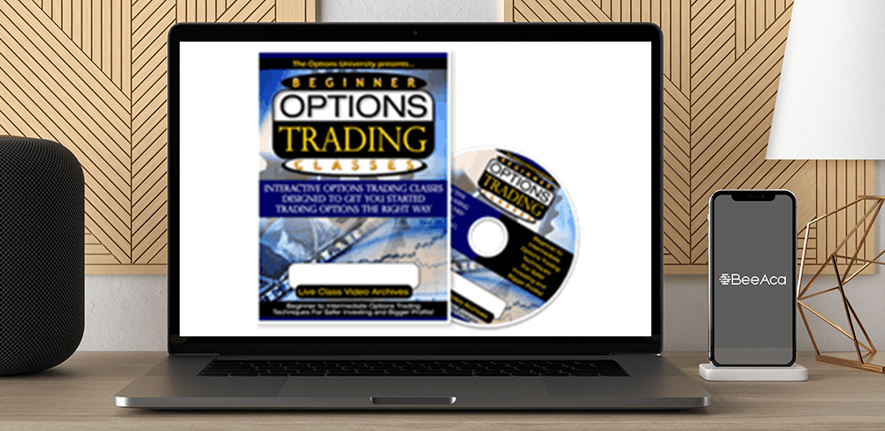 Download Bill Johnson - Beginner Options Trading Class at https://beeaca.com