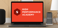 Download Brendon Burchard's - High Performance Academy Master's Course 2015 at https://beeaca.com