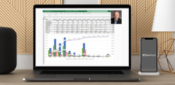 Download Power BI - Use Advanced Calculations with DAX Formulas by Bryan L Smith