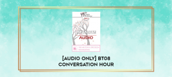 Download [Audio Only] BT08 Conversation Hour 11 - What Makes Therapy Work: Science or Art? - Claudio Naranjo