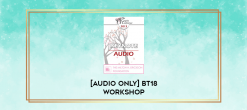 Download [Audio Only] BT18 Workshop 21 - Mindfulness and Compassion: Tailoring the Practice to the Person - Ronald Siegel