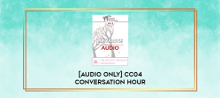 Download [Audio Only] CC04 Conversation Hour 02 - Couples and Grief - Jeffrey Zeig