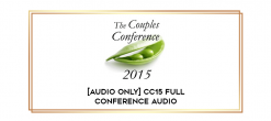 Download [Audio Only] CC15 Full Conference Audio at https://beeaca.com